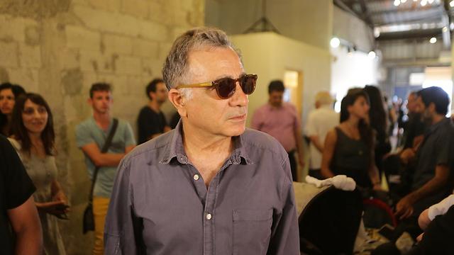 משה איבגי (צילום: ירון ברנר) (צילום: ירון ברנר)