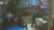 צילום: מצלמות אבטחה, מתוך חומר הראיות במשפט