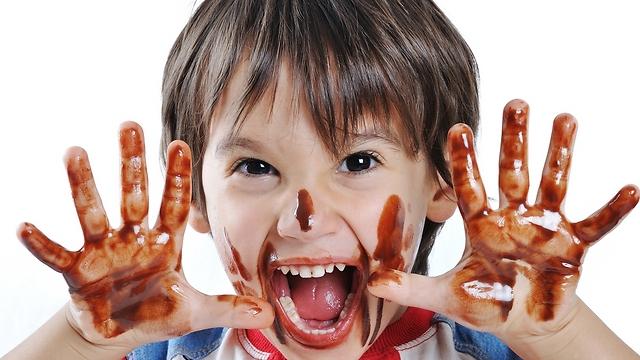 כיף לאכול מתוק, אבל התחושה היא קצרה (צילום: shutterstock) (צילום: shutterstock)