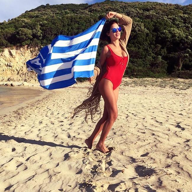 קלימרה יוון!