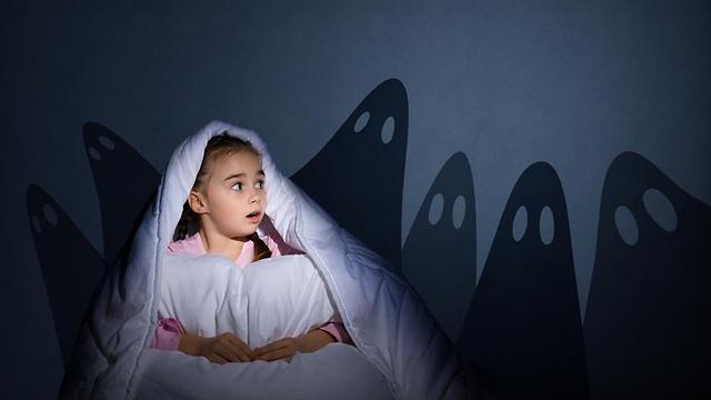 להעלים את המכשפה בכל מחיר (צילום: shutterstock) (צילום: shutterstock)