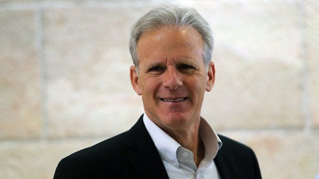 Former Israeli ambassador to the US Michael Oren said Iran deal should be revisited, whether through decertification or making its terms tougher (Photo: Alex Kolomoisky)