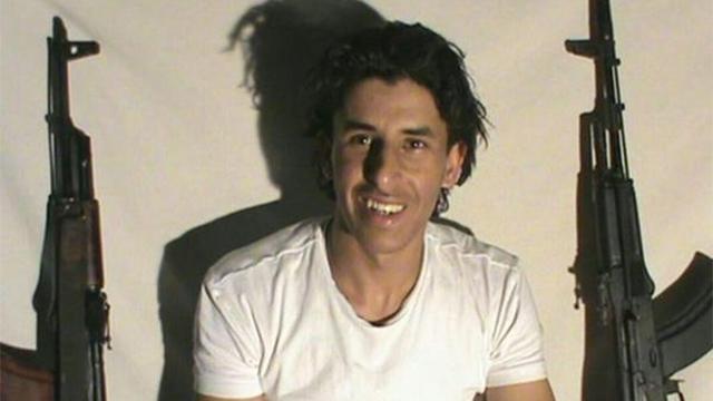 דאעש: זהו אבו יאחיה אל קאיראוואני מבצע הטבח בתוניסיה ()