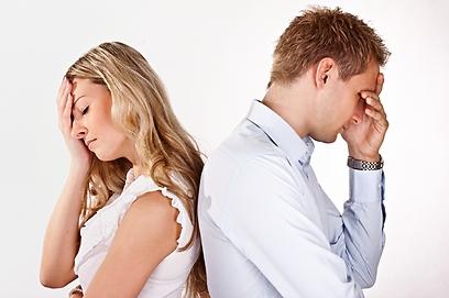 זה לא קורה לנו (צילום: Shutterstock) (צילום: Shutterstock)