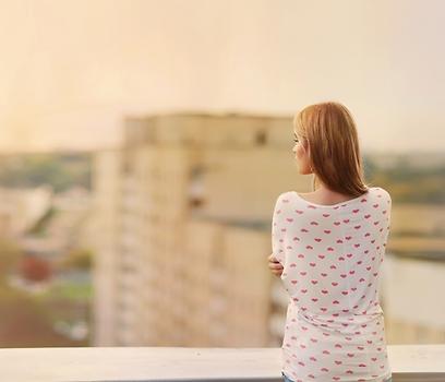 תמיד ידעתי שאני לא מספיק טובה (צילום: Shutterstock) (צילום: Shutterstock)