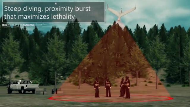 Still from simulation video (Photo: Aeronautics)