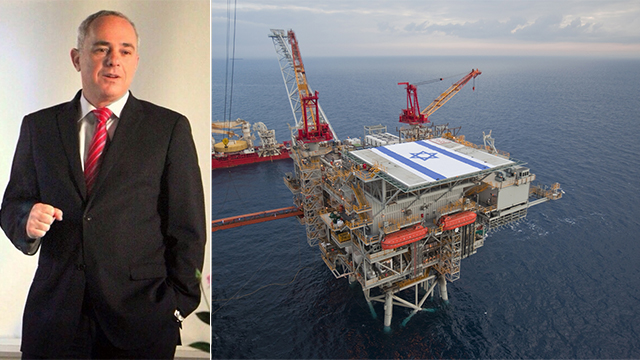 Energy Minister Steinitz said the deal marked a 'very important milestone'