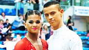 צילום: התאחדות ספורט הריקוד