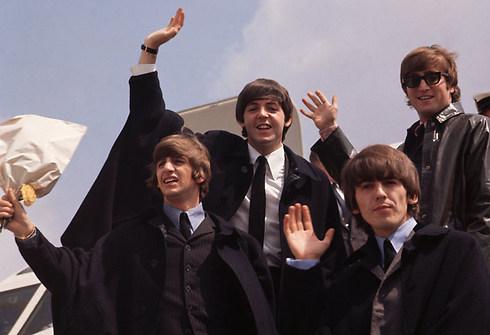 ארבעת המופלאים נוחתים בבן גוריון. טוב, לא (צילום: Gettyimages Imagebank) (צילום: Gettyimages Imagebank)