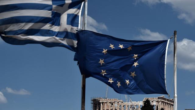 המשבר ביוון חשף את הבעיות של האיחוד האירופי (צילום: AFP)