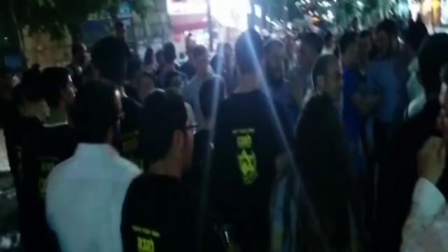 Photo: Jerusalem Stands up to Racism (Photo: Jerusalem Stands up to Racism)