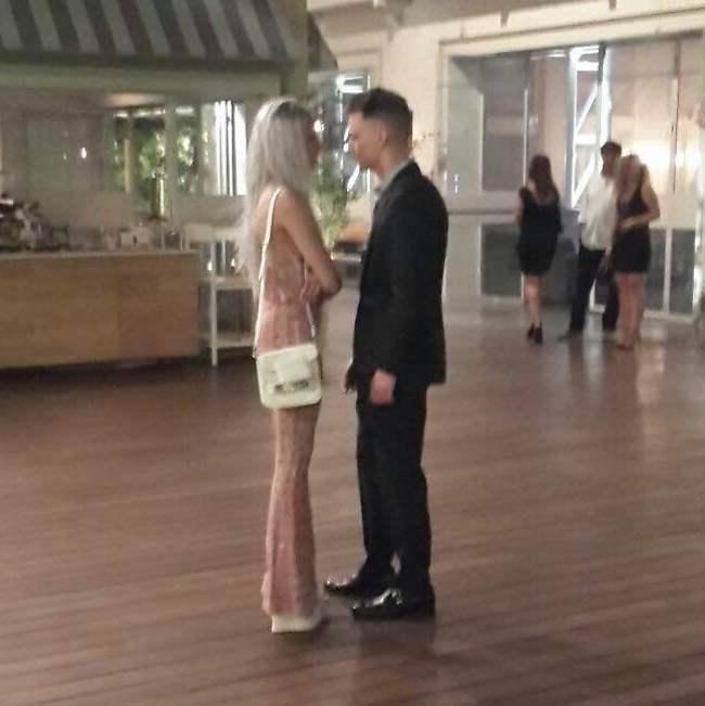 רוצה לרקוד סלואו?