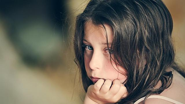 How to allay your child's fears (Photo: Shutterstock)