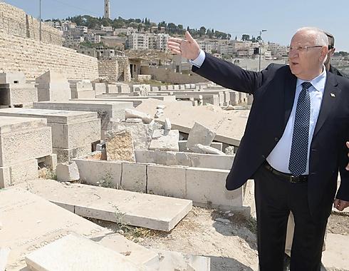 """היכן יתפלל נשיא המדינה השנה? (צילום: מארק ניימן, לע""""מ) (צילום: מארק ניימן, לע"""