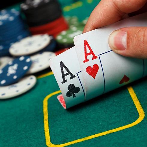 """הימורים. """"נזק קשה מאוד"""" (צילום: shutterstock) (צילום: shutterstock)"""