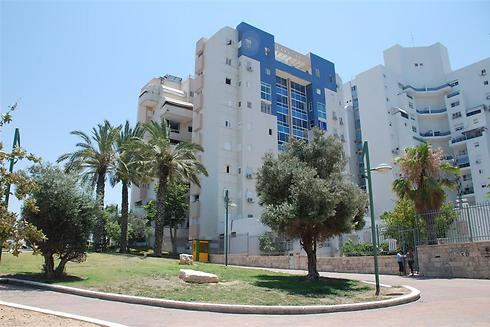 Новый квартал в Ашкелоне. Фото: Барэль Эфраим