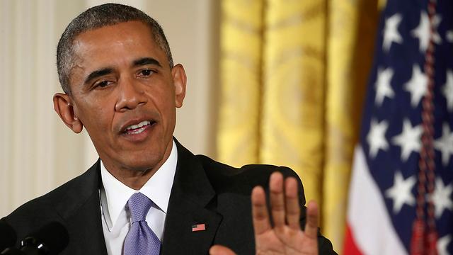 US President Barack Obama (Photo: AP) (Photo: AP)