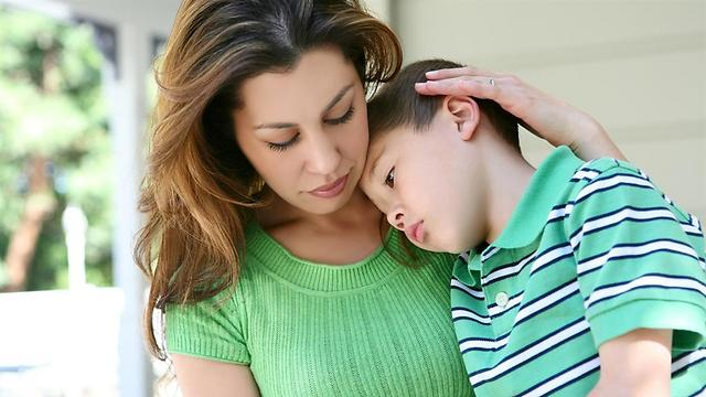 לעזור לילדים להסתגל לדפוסי החיים החדשים  (צילום: shutterstock) (צילום: shutterstock)