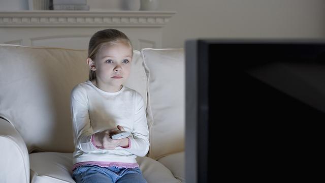 כמה זה יותר מדי שעות טלוויזיה? (צילום: index open) (צילום: index open)