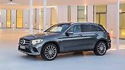 Mercedes отзывает тысячи машин – модели и причины