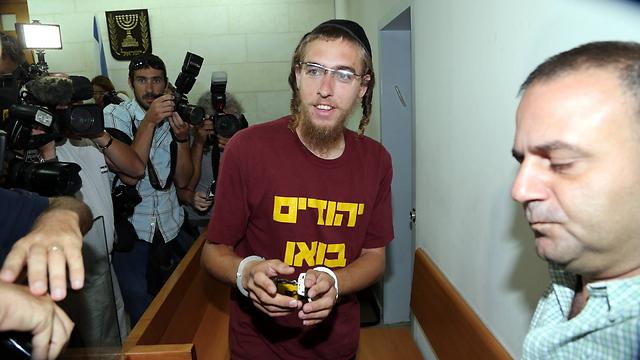 Moshe Orbach (Photo: Yariv Katz)