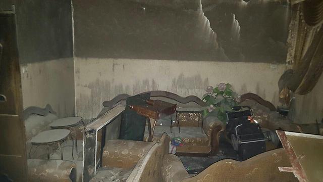 """ההורים והאח נפצעו קשה (זכריא סדה, ארגון """"רבנים לזכויות אדם"""")"""