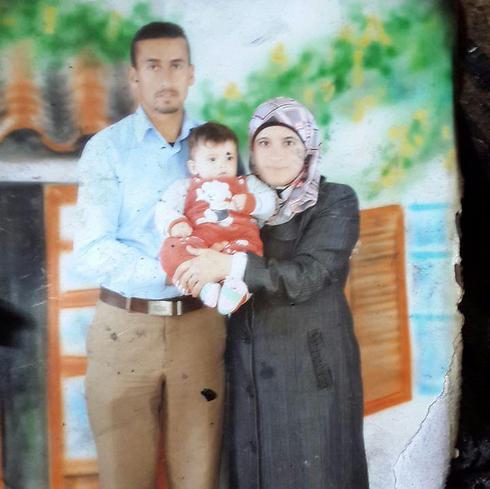 הנרצחים, בני משפחת דוואבשה (צילום: חסן שעלאן) (צילום: חסן שעלאן)
