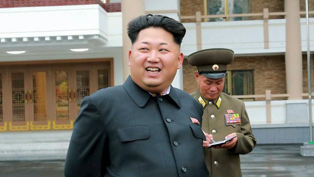 North Korean dictator Kim Jong-un. (Photo: Reuters)