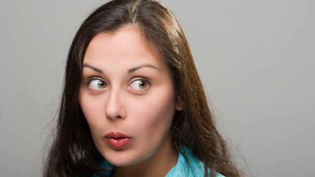 מבוכה ובושה בגלל חוסר היכולת לקיים יחסי מין (צילום: shutterstock) (צילום: shutterstock)
