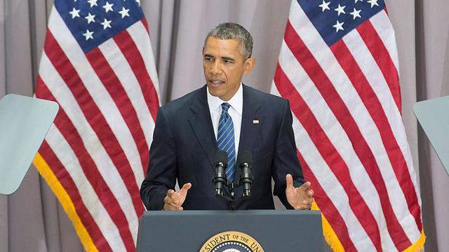 "US President Obama. ""A routine technical arrangement"" (Photo: AP)"
