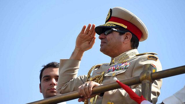Egyptian President Abdel Fattah al-Sisi (Photo: EPA)