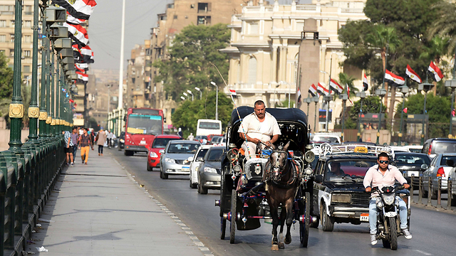 Egypt. Will appeal the decision. (Photo: AFP)
