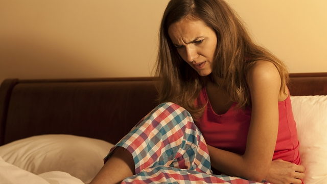 הסבל של החולים אמיתי (צילום: shutterstock) (צילום: shutterstock)