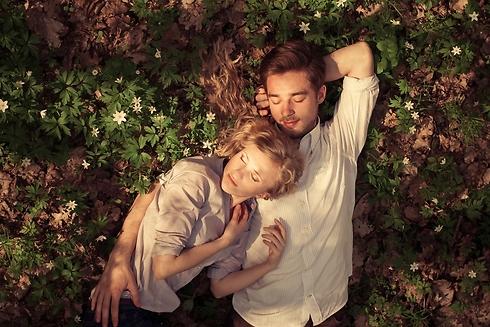 אהבה. אין דבר יפה ממנה (צילום: Shutterstock) (צילום: Shutterstock)