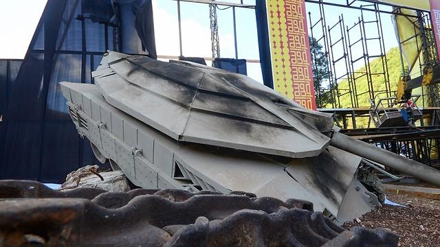 טנק מרכבה ככה צהל שיקר לחיילים ושלח אותם למותם בלבנון  62337360100286640360no