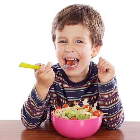 הפתרון הבריא לארוחת עשר (צילום: shutterstck) (צילום: shutterstck)