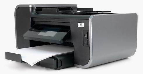 ממש כמו בשנות ה-90: מדפסות לכל! (צילום: shutterstock) (צילום: shutterstock)