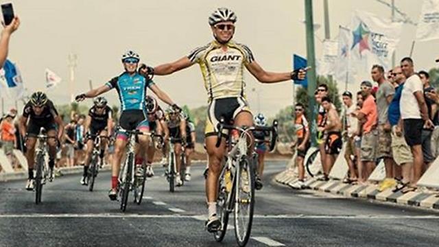 עומר גולדשטיין מנצח באליפות ישראל בעפולה