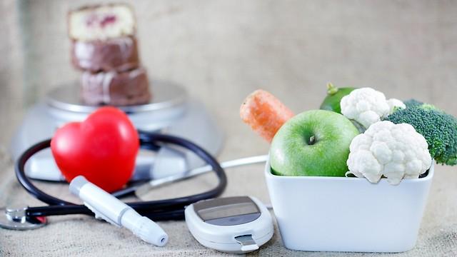 מסתבר שסוכרת היא לא גזירת גורל (צילום: shutterstock) (צילום: shutterstock)