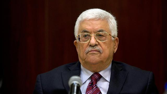 Mahmoud Abbas (Photo:AP)