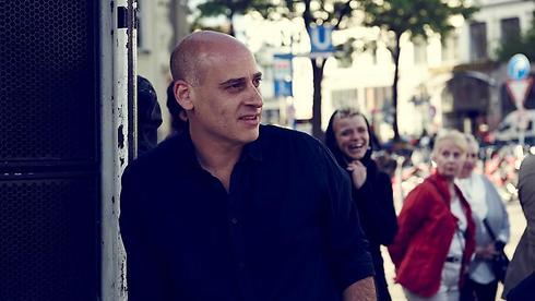 קריגר. ליצור קומפוזיציה של חוויה אנושית (צילום: Giuliani & v. Giese) (צילום: Giuliani & v. Giese)