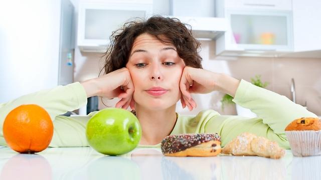 אפשר לעשות דיאטה, בלי לוותר על האוכל שאת ממש אוהבת (צילום: shutterstock) (צילום: shutterstock)