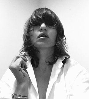 מאשה רודוב תמונת כותב כותבת אופנה