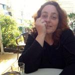 לאשה חדש כותבים דפנה לוי