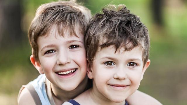 הילד צריך לדעת שהוא לא לבד (צילום: shutterstock) (צילום: shutterstock)