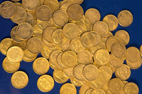 Nazi gold (Photo: EPA)
