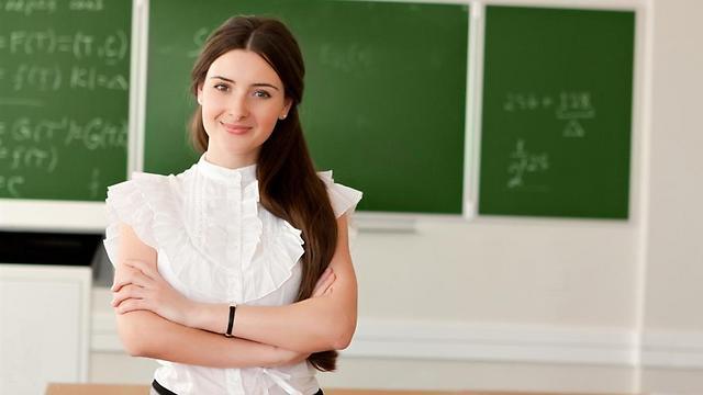 האישה שאמונה על חינוך ילדכם (צילום: shutterstock) (צילום: shutterstock)