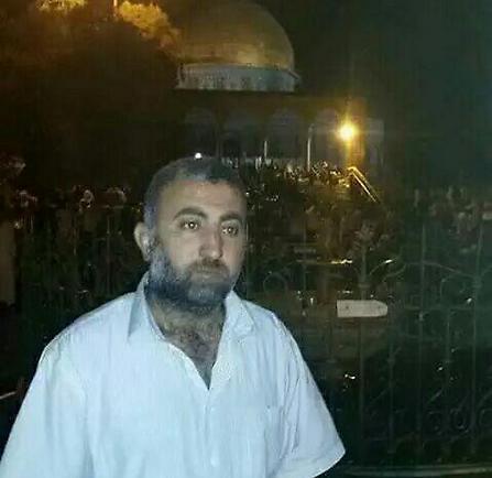 Majdi Abu Alhaija