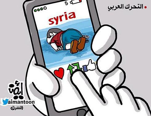 ביקורת על ההתנהלות בסוגיית הפליטים ()