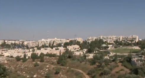 ירושלים  (צילום: אלי מנדלבאום) (צילום: אלי מנדלבאום)